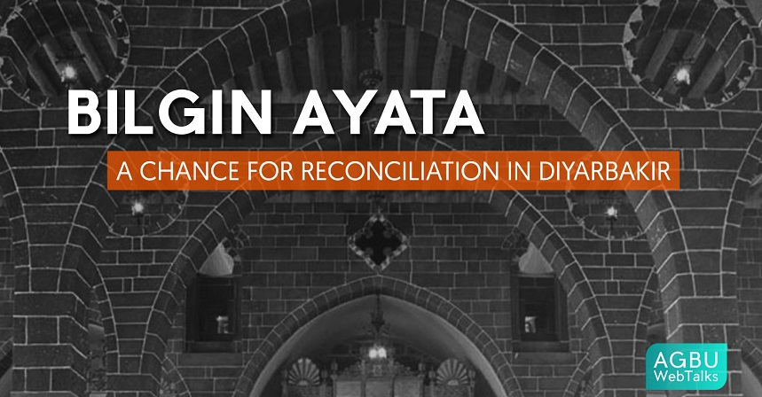 A Chance for Reconciliation in Diyarbakir